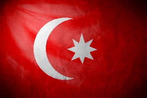 the ottoman empire flag flag of the ottoman empire by supersayenz by supersayenz
