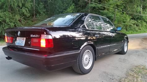 1995 bmw 540i for sale 1995 bmw 540i 6 speed manual german cars for sale