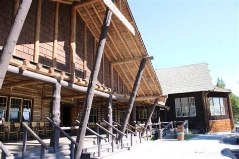 Lake Lodge Cabins Yellowstone Reviews by Pioneer Cabin Picture Of Lake Lodge Cabins Yellowstone