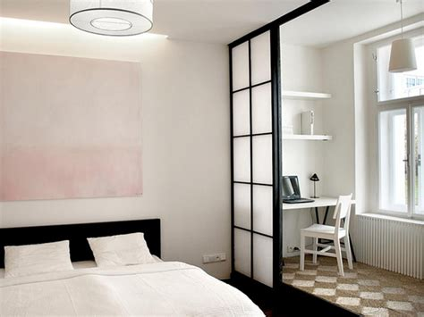 bedroom apartment ideas for decorating a modern small apartment bedroom