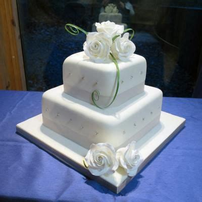 Square Wedding Cake Designs by Image Result For 2 Tier Square Cake Wedding Cake