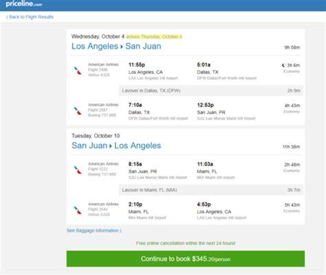 The Flight Deal   American / Delta ? $345: Los Angeles