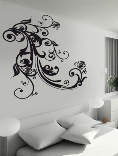 wall tat guest post the rising popularity of wall decals a