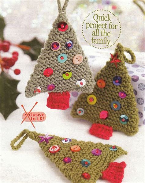 best 25 knitted christmas decorations ideas on pinterest knit christmas ornaments christmas