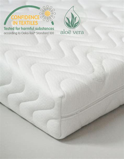 Mattress For Toddler by A75 Bed Incl Mattress Rafa