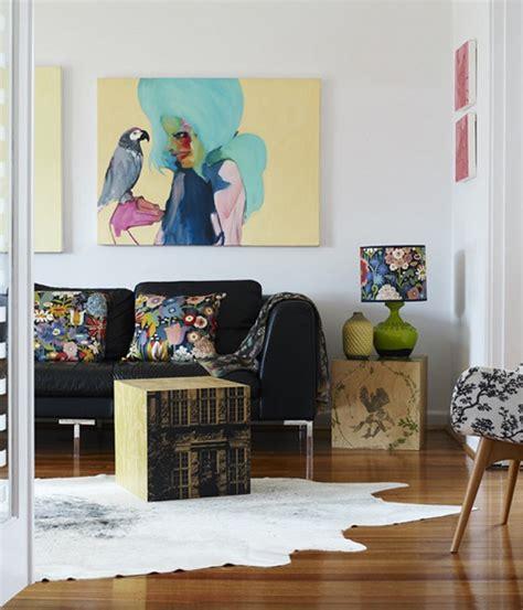 above sofa art sneak peek best of art above the sofa design sponge