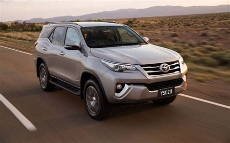 toyota land rover 2017 comparison toyota fortuner crusade 2017 vs land
