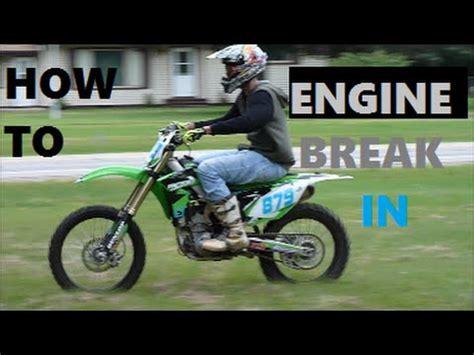 how to break in motocross motocross rider edit new dirt bike motorcycle how to break