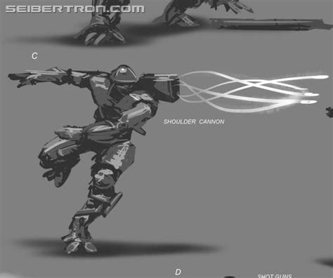 transformers hound weapons exclusive transformers 4 concept from paramount pictures