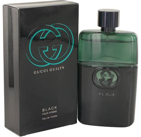 Parfum Original Gucci Guilty For gucci guilty black cologne for by gucci