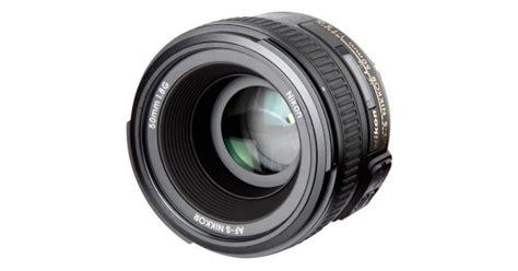 Lensa Nikon Af S 50mm F 1 8g Nikkor Fx nikon af s 50mm f 1 8g