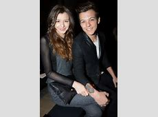 Louis Tomlinson & Eleanor Calder Getting Married? — He ... Louis With Eleanor