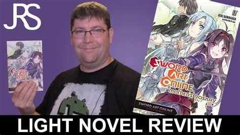7 Must Read Lit Novels by Sword Volume 7 Light Novel Review Justus R