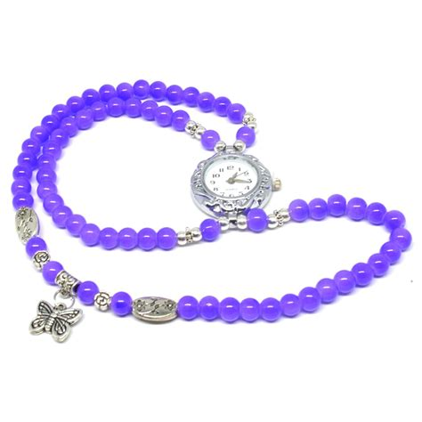 Fashion Stylis Butterfly Bracelet Quartz Omws13wh Fashion Stylis Butterfly Bracelet Quartz
