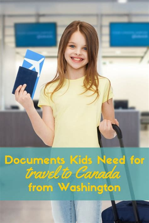 traveling to canada with a what documents do my need to travel to canada