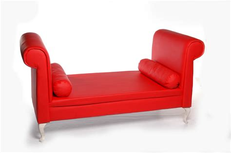 double arm chaise lounge really exotic designs and decoration red chaise lounge in