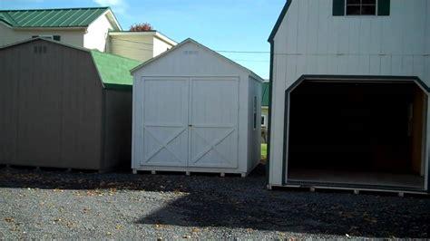charlottesville va custom trailside barn jn structures