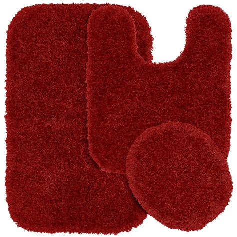 Chili Pepper Rugs by Garland Rug Serendipity Chili Pepper 21 In X 34 In