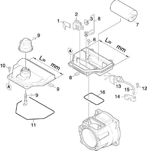karcher spare parts diagrams karcher k520m k5 pressure washers spares buyspares