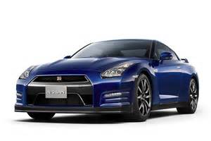 Nissan Gte 2012 Nissan Gt R Facelift To Be Debut At La Auto Show
