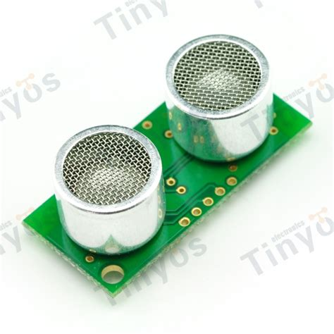 Devantech Srf04 Ultrasonic Range Finder srf04