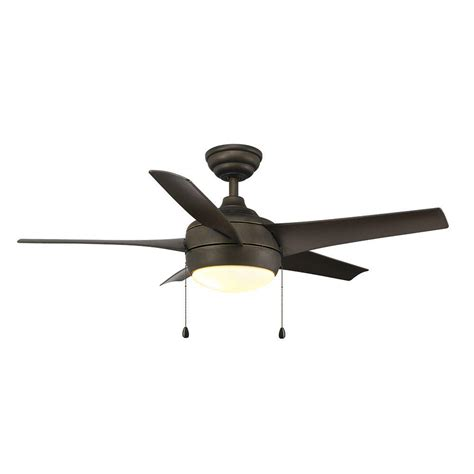 home decorators collection ceiling fan home decorators collection windward 44 in oil rubbed