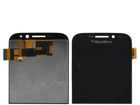 Lcd Bb Q20 pantalla tactil lcd display para blackberry q20 negra