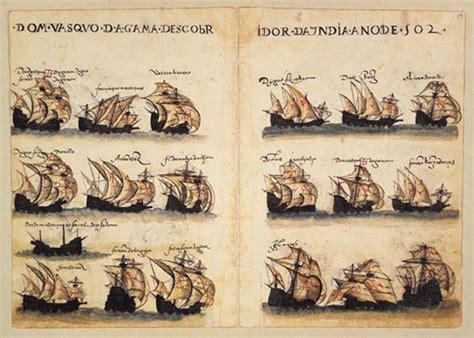 vasco da gama family members geogarage 500 years later sunken pirate ship from