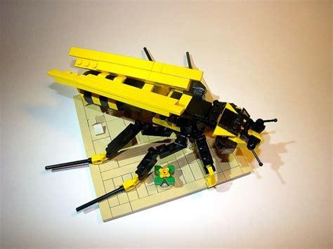 Lego Papan Lego 16x16 Board lego moc 16x16 animals wasp lego lego moc wasp and lego