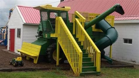 john deere swing set 17 best images about playground ideas on pinterest