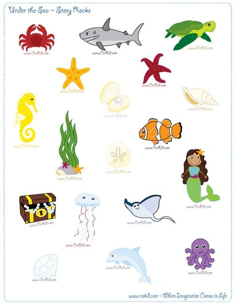 themes in adventure stories ocean theme underwater adventure drawing writing