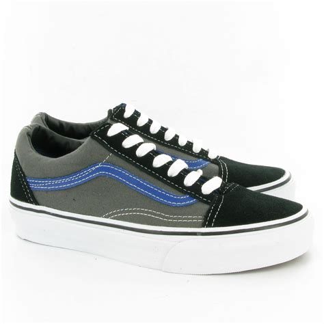 vans boots for vans canvas skool shoes in black