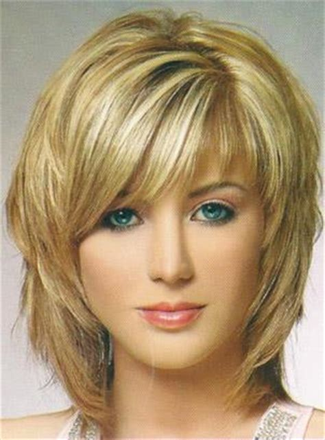 carefree hairstyles for 50 short carefree haircuts for fine hair and round faces