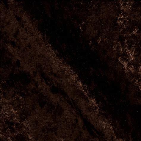 Brown Velvet by Velvet Fabric Fabric
