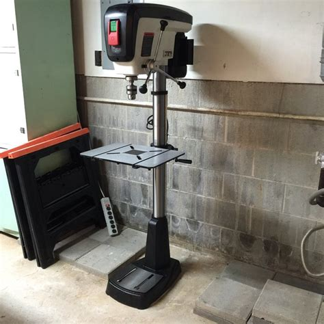 drill press cabinet by boatz lumberjocks