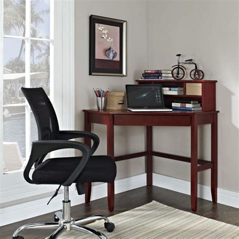 Corner Computer Desks For Small Spaces Small Corner Computer Desks Office Furniture