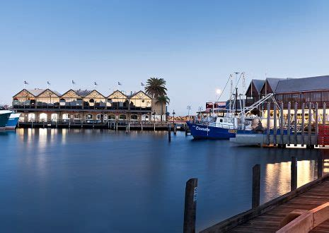 fremantle fishing boat harbour accommodation fremantle accommodation deals rydges esplanade hotel perth