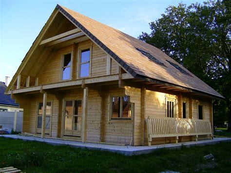 Maison En Bois Scandinave 4734 by Constructeur Chalet Bois Scandinave N15