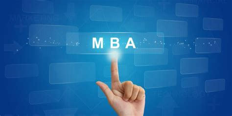 Mba Opportunity In Usa by Receive An Mba In Usa That Propels Your Business Career