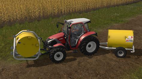 Kerosene Ls by Fuel Proof Package 1 Ls17 Farming Simulator 2017 17