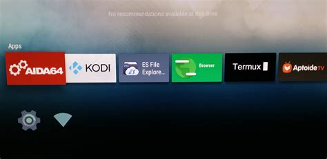 aptoide kodi 17 raspand nougat 7 1 2 for raspberry pi 3 and pi 2 build