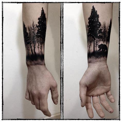 Simple celtic tree of life 50 stunning tree of life tattoo designs