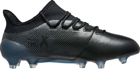 adidas x 17 1 adidas x 17 1 fg black super cyan soccer master