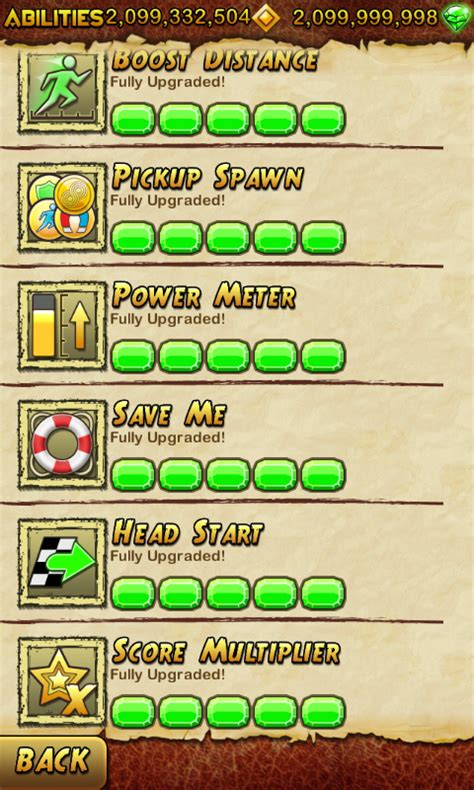 android hvga temple run 2 unlimited money hack tricks or hacking temple run 2 trick of unlimited diamonds and coins getting for android