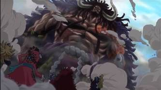 kaido villains wiki fandom powered wikia