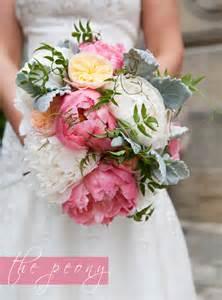 Peony Wedding Flower Arrangements - gallery for gt peony flower