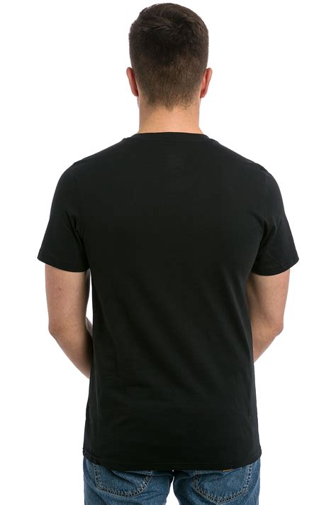 Blackbird T Shirt adidas solid blackbird t shirt black buy at skatedeluxe