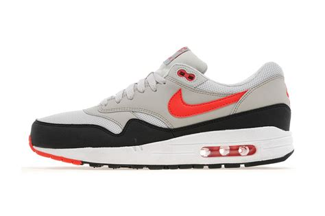 nike air max 1 nike air max 1 light bone black cherry jd sports