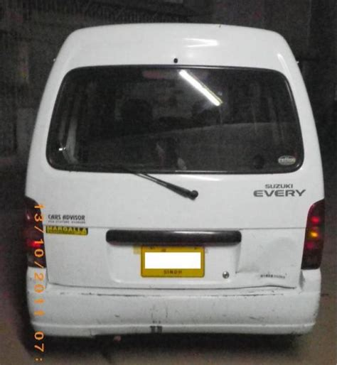 Vans D Dis 125 history of suzuki page 4