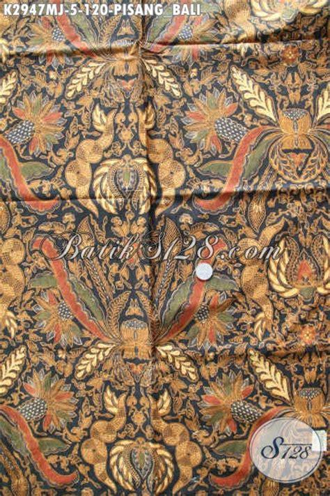Jarik Batik Murah tempat beli kain batik murah sedia batik jarik klasik motif pisang bali proses kombinasi